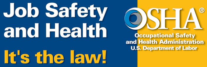 osha act Department of labour ˘ ˇˆˆ ˙ ˝ ˛ ˚ ˘ˆ ˜ -  # $ ˚ ˙ % ˛ ˘ ˙ˆ & ''( ˘ˇ˘ˆ˘˙ˇ.