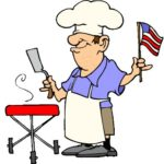 Fourth of July Grilling