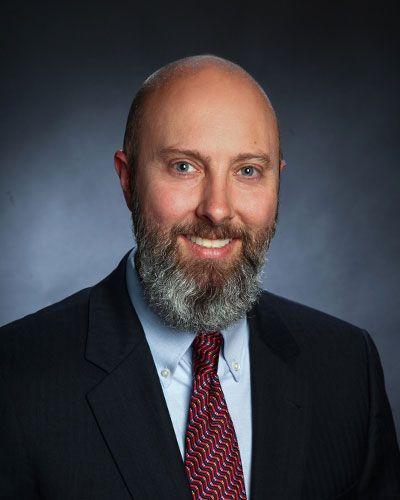 Eric E. Bartlett